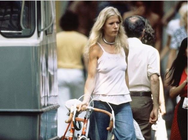 Улицы Амстердама, 1975
