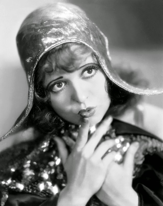 Clara Bow (1)
