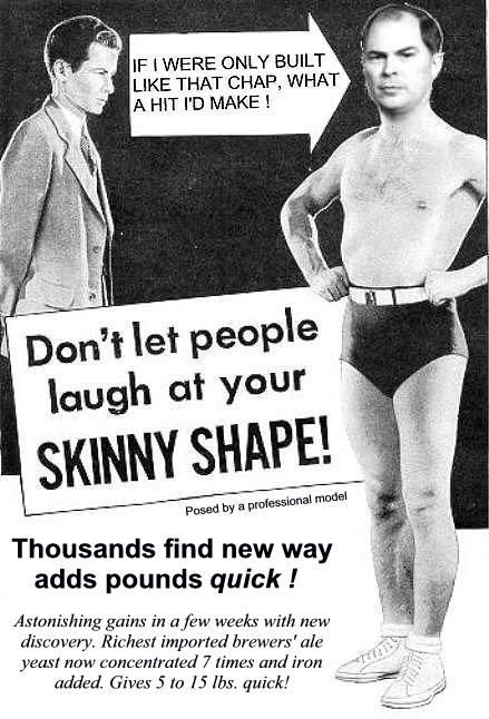 bussing skinny ad