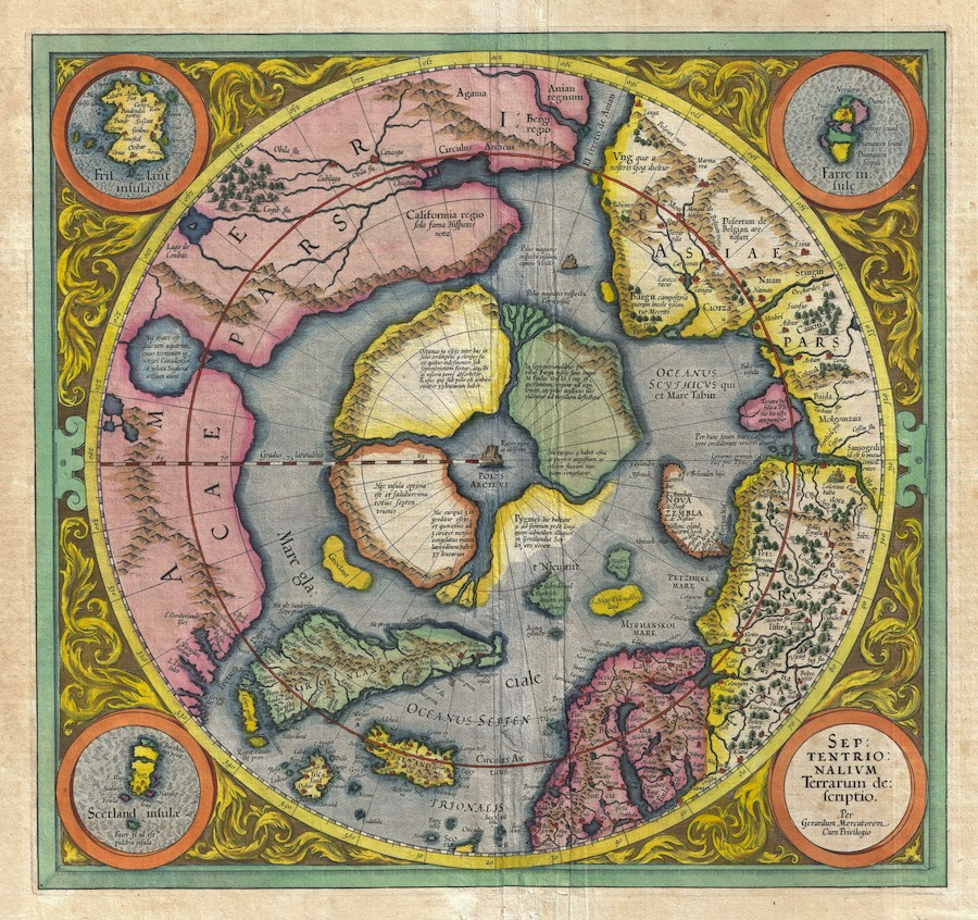 Mercator-Hondius-Map-Arctic-2