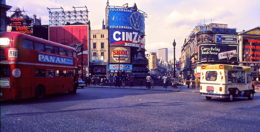 London in 1973 (3)