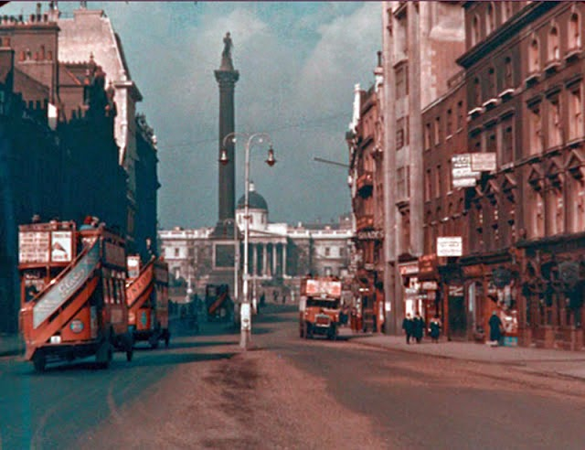 1920s London in Color (3)