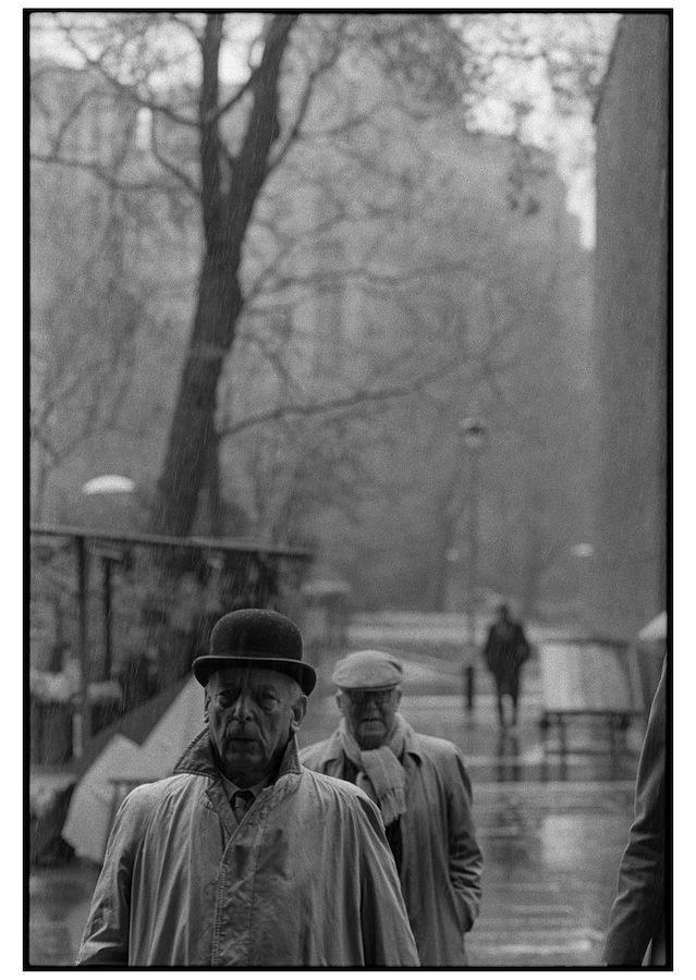 London of 1974 (6)