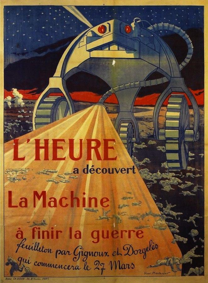 Machine-Finish-War-1