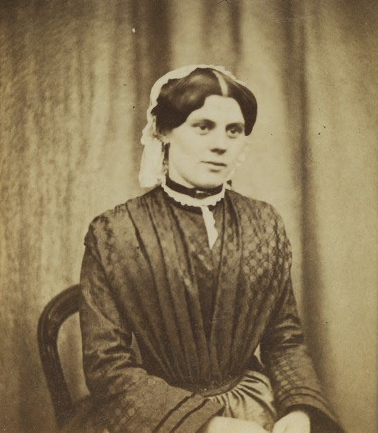 Physiognomic Portraits of Patients from Surrey County Asylum, ca (5)