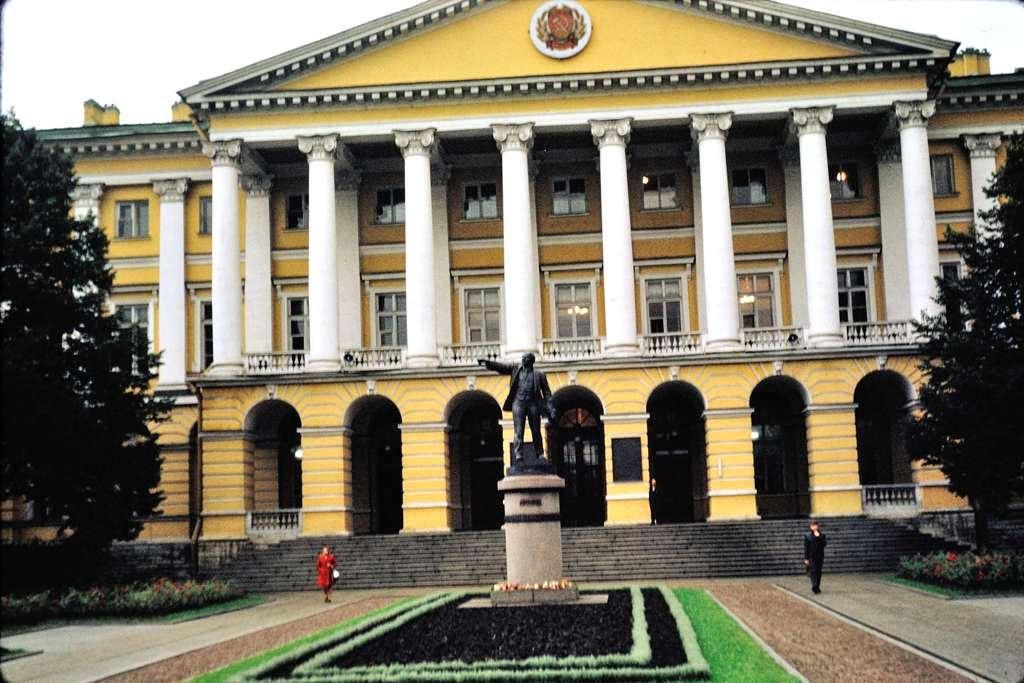 Leningrad, USSR of 1968 (19)