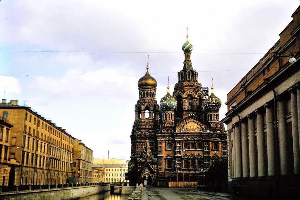 Leningrad, USSR of 1968 (16)