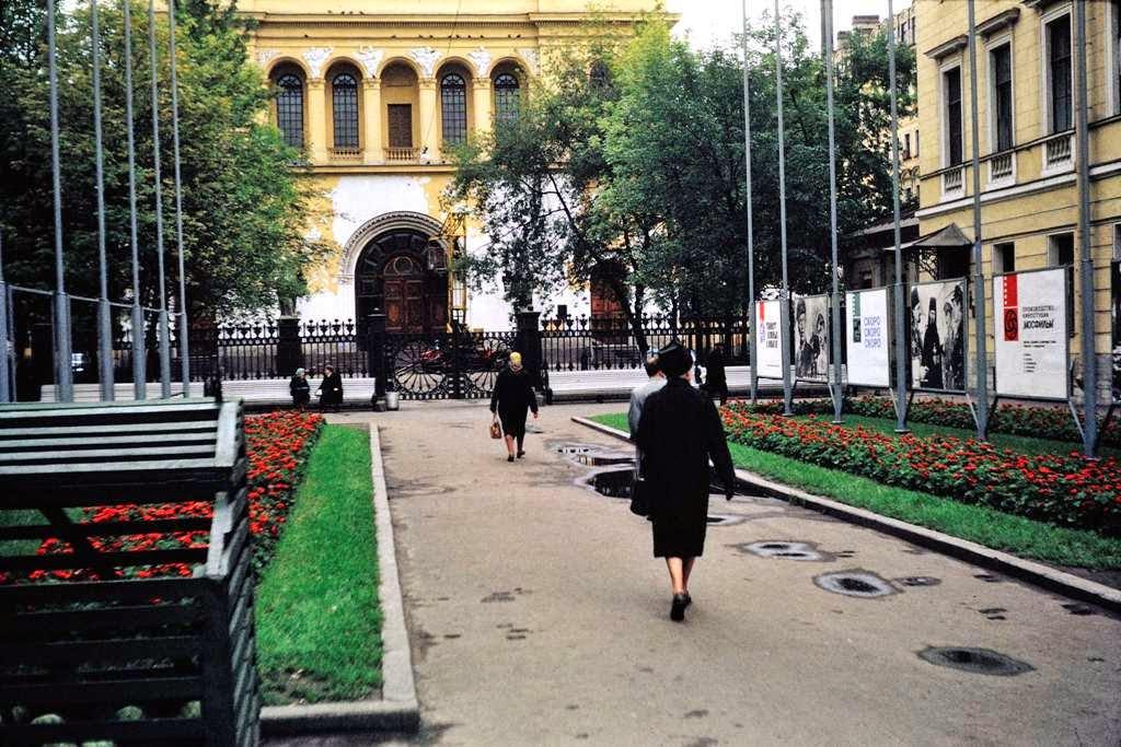 Leningrad, USSR of 1968 (7)