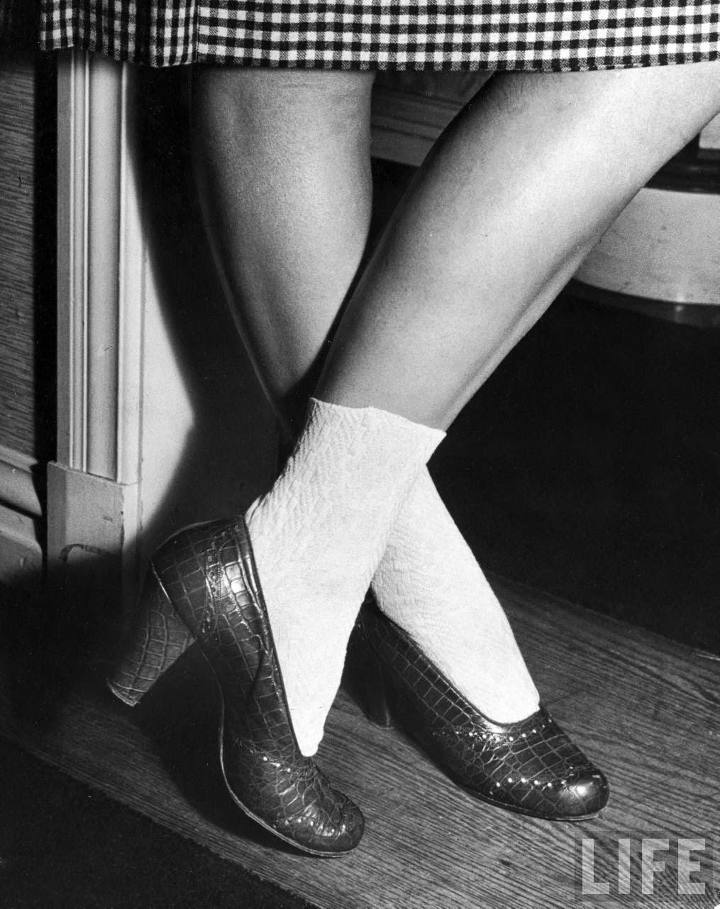 Teenage Girls of 1944 (11)