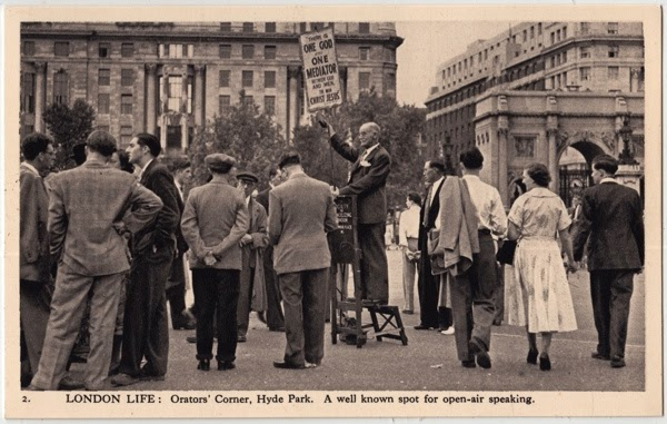 London's Life of the 1950s (2)