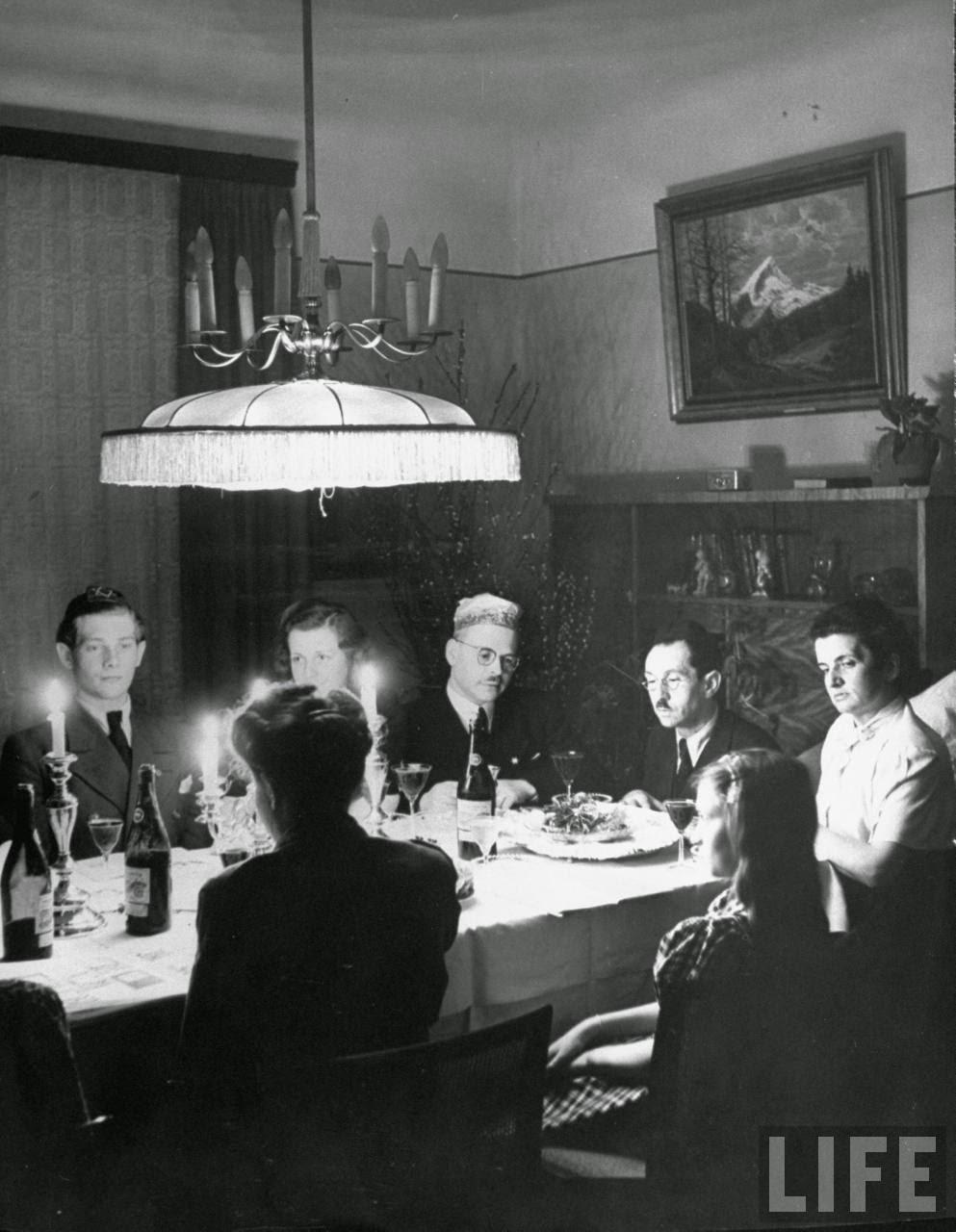 Passover in Berlin, 1945 (14)