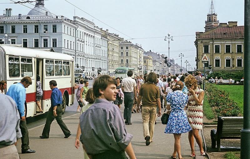 Leningrad in 1972 (6)