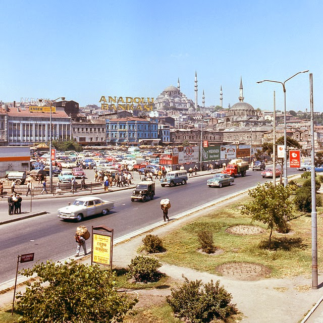 Turkey in 1971 (9)