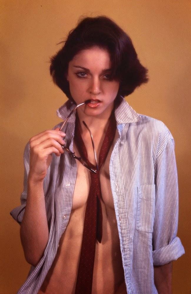 Madonna, 1977 - Herman Kulkens (1)