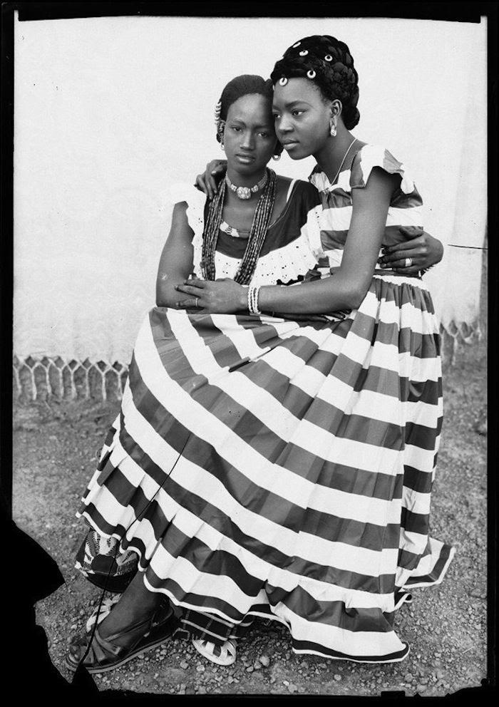 African Portrait Photography - Seydou Keïta (10)