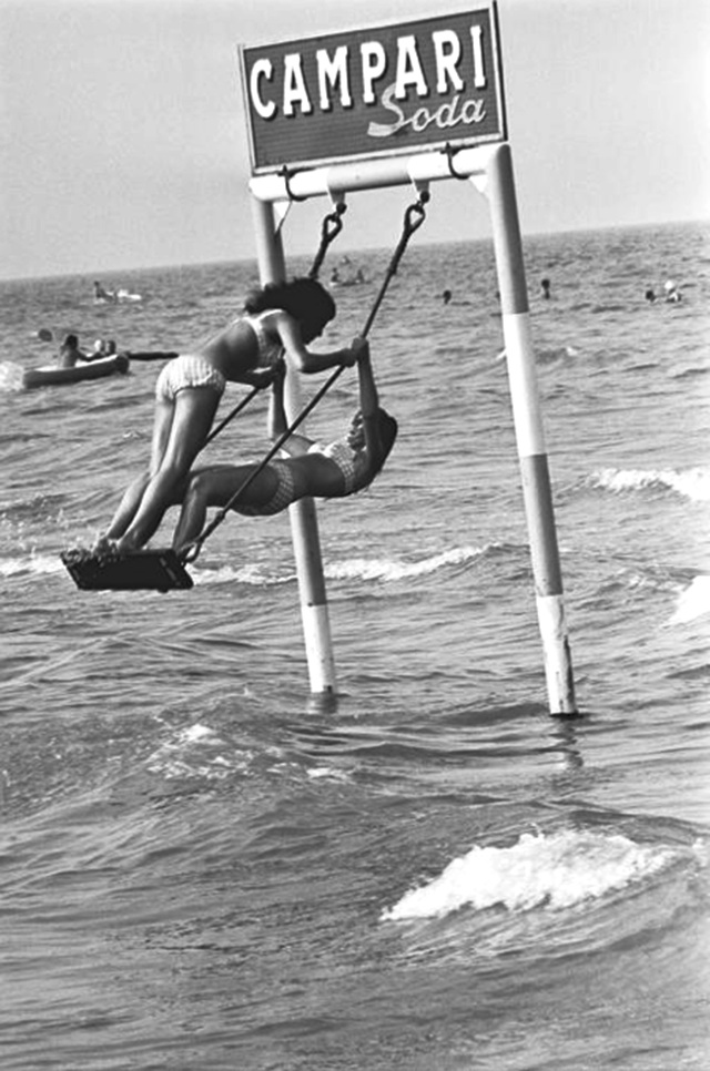Côte d'Azur 1965 Photo Georges Menager