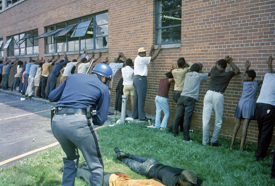 1967 Detroit Riot (1)