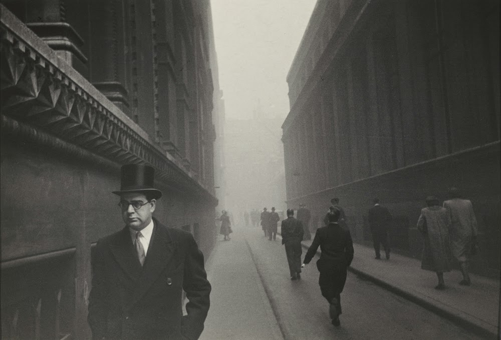 London 1951-1953 by Robert Frank (3)