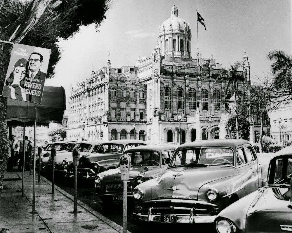 Havana, Cuba from between the 1930s-1950s (8)