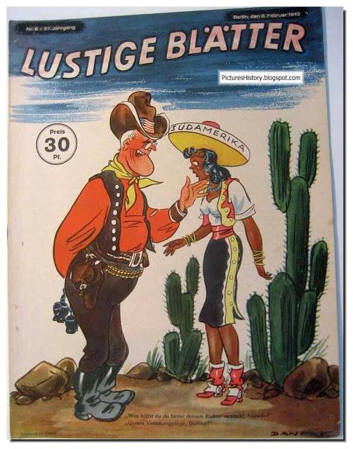 German-cartoons-ww2-lustige-Blatter-006