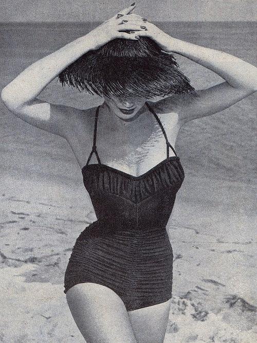 Summer style-1950s