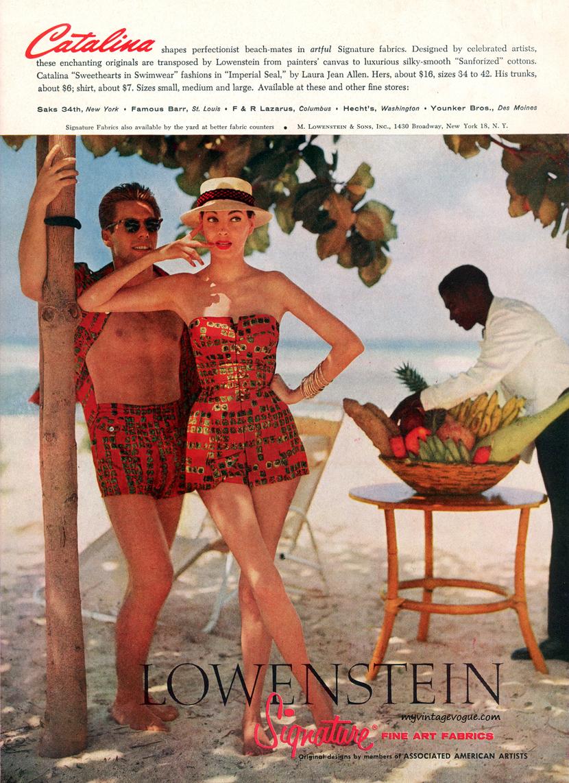 catalina---lowenstein-1956