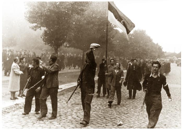 28.august 1941 Mere puiesteel.