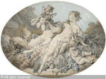 huet-jean-baptiste-1745-1811-f-a-nymph-with-a-satyress-and-pu-2040607