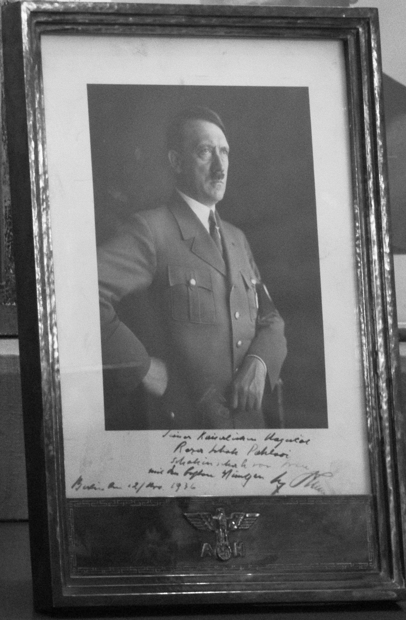 Hitler_-_Reza_Khan
