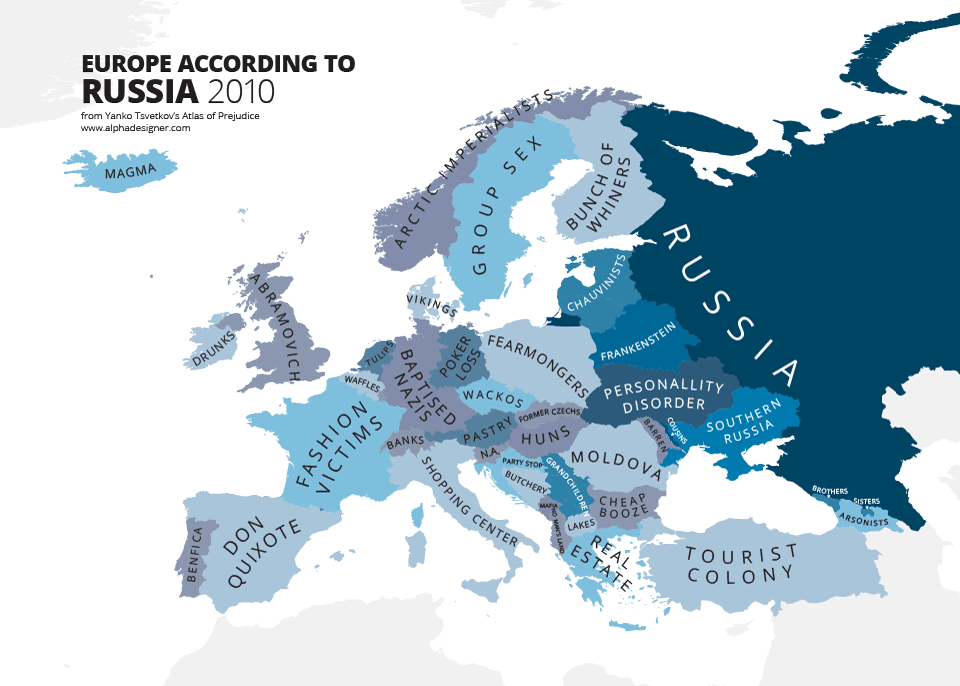 europe-according-to-russia