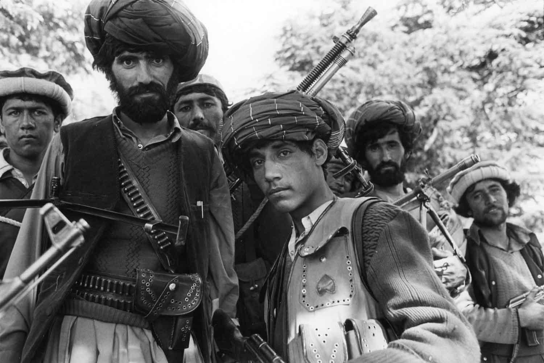 Кадры из фильма афганистан война 1979-1989 видео моджахедов смотреть