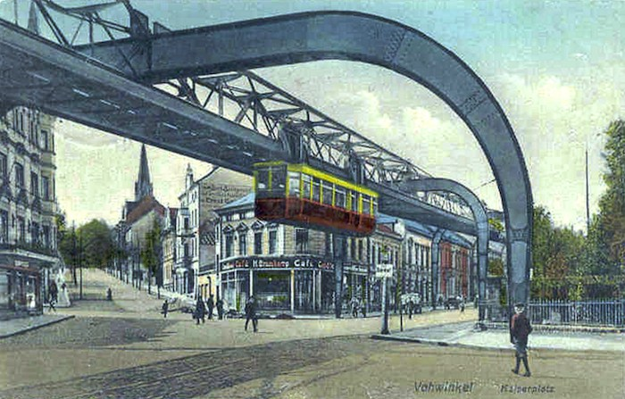 190xxxxx_colorierte SW-Ansicht Schwebebahn_19091231