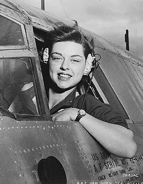 NARA-542191-WASP-pilot
