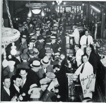 prohibition a turning point in chicago