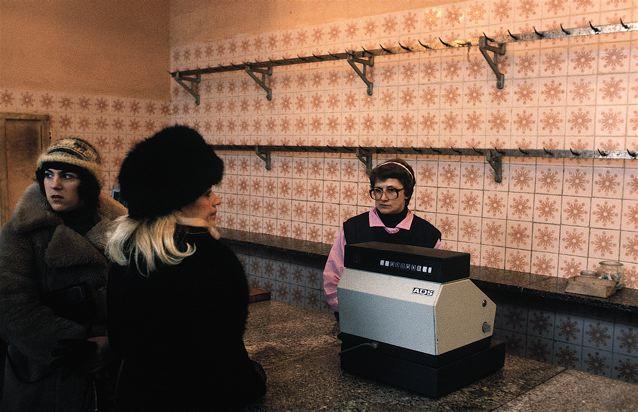 Sklep Miesny 1981