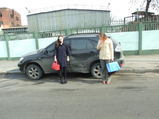 Алена Водонаева попала в аварию из-за пикантной фотографии