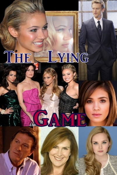 The Lying Game image2