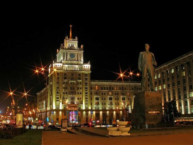 """Ресторан """"Пекин"""". Москва"""