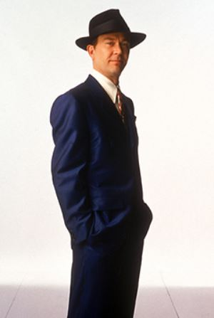 Тимоти Хаттон в роли Арчи Гудвина (2001-2002)