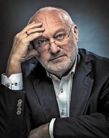Борис Родионов -- отец современного Полугара