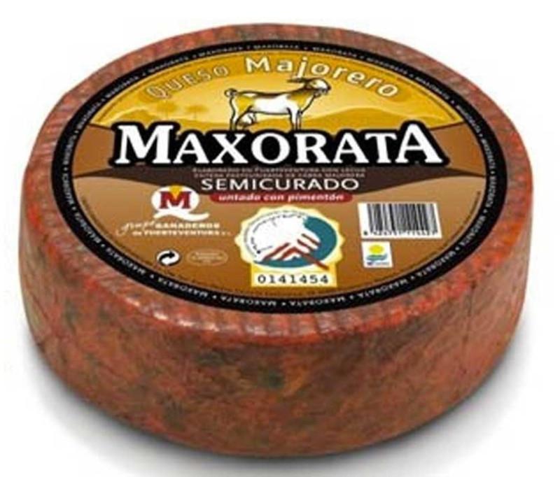 Сыр Махореро