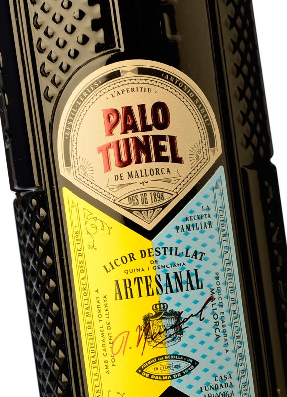 Ликер Palo Túnel