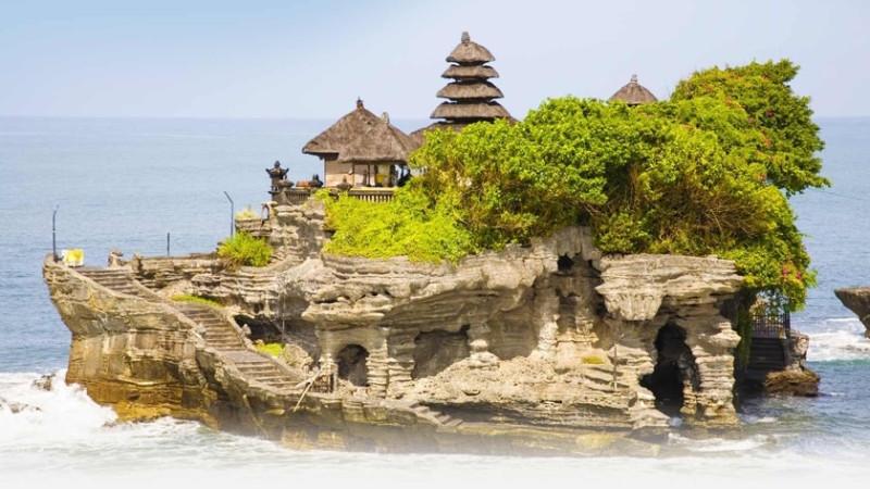 Индонезия. Молуккские острова
