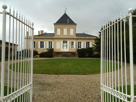 Chateau Brane-Cantenac (Марго)