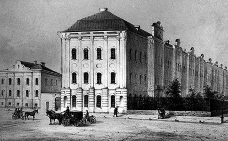 Санкт-Петербургский университет (первая_половина_XIX_века).