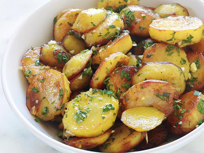 Картофель сарладез