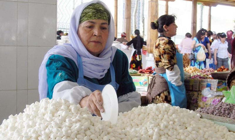 Самарканд. Сиаб-базар
