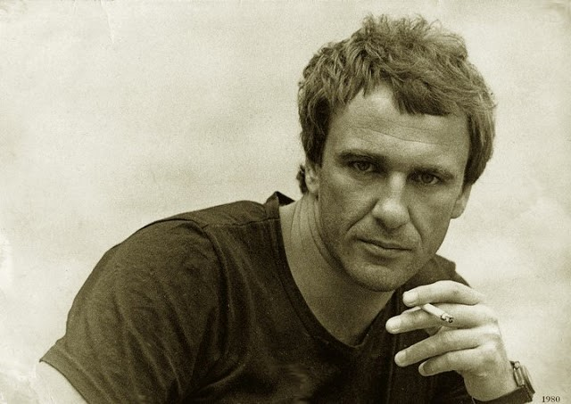 Мой лучший друг, парижанин Сергей Саульский -- главный автор этого текста