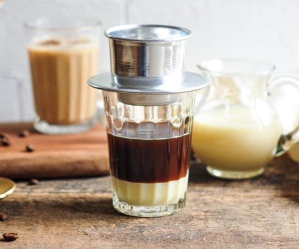 Кофе по-азиатски