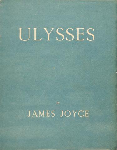 Обложка первого издания 1922 года
